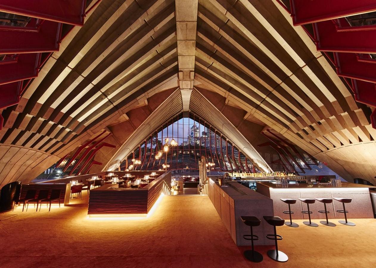 Sydney Opera House, Sydney, Australia by Jorn Utzon - Sheet3