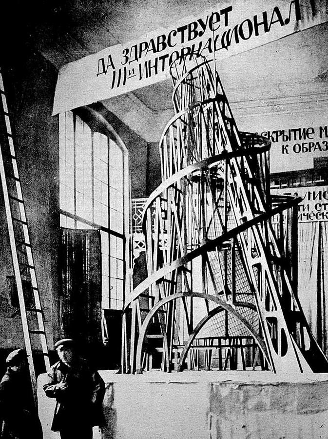 The Pioneers of Deconstructivism - Sheet1