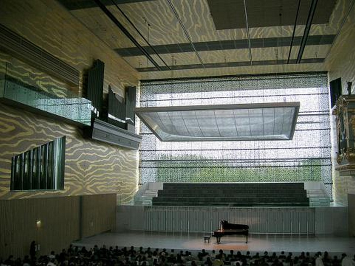10 Most famous Pritzker prize winners throughout history - Sheet11