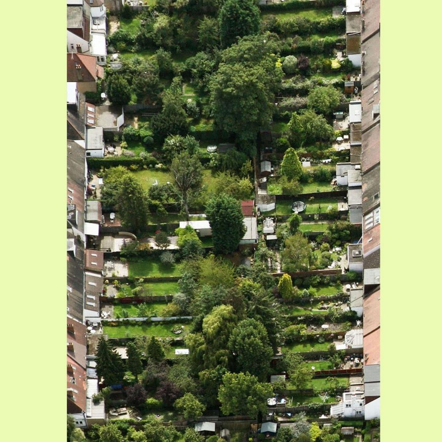 Marie Price - The Overlooked Back Garden 2015, (University of Westminster, UK) - Sheet2