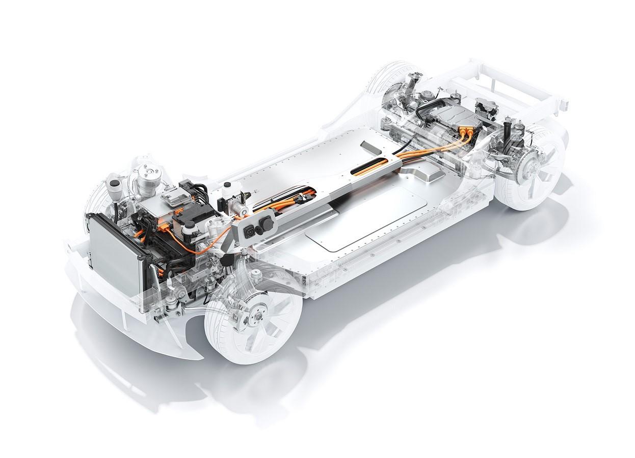 Modular E-mobility Solutions - Sheet1