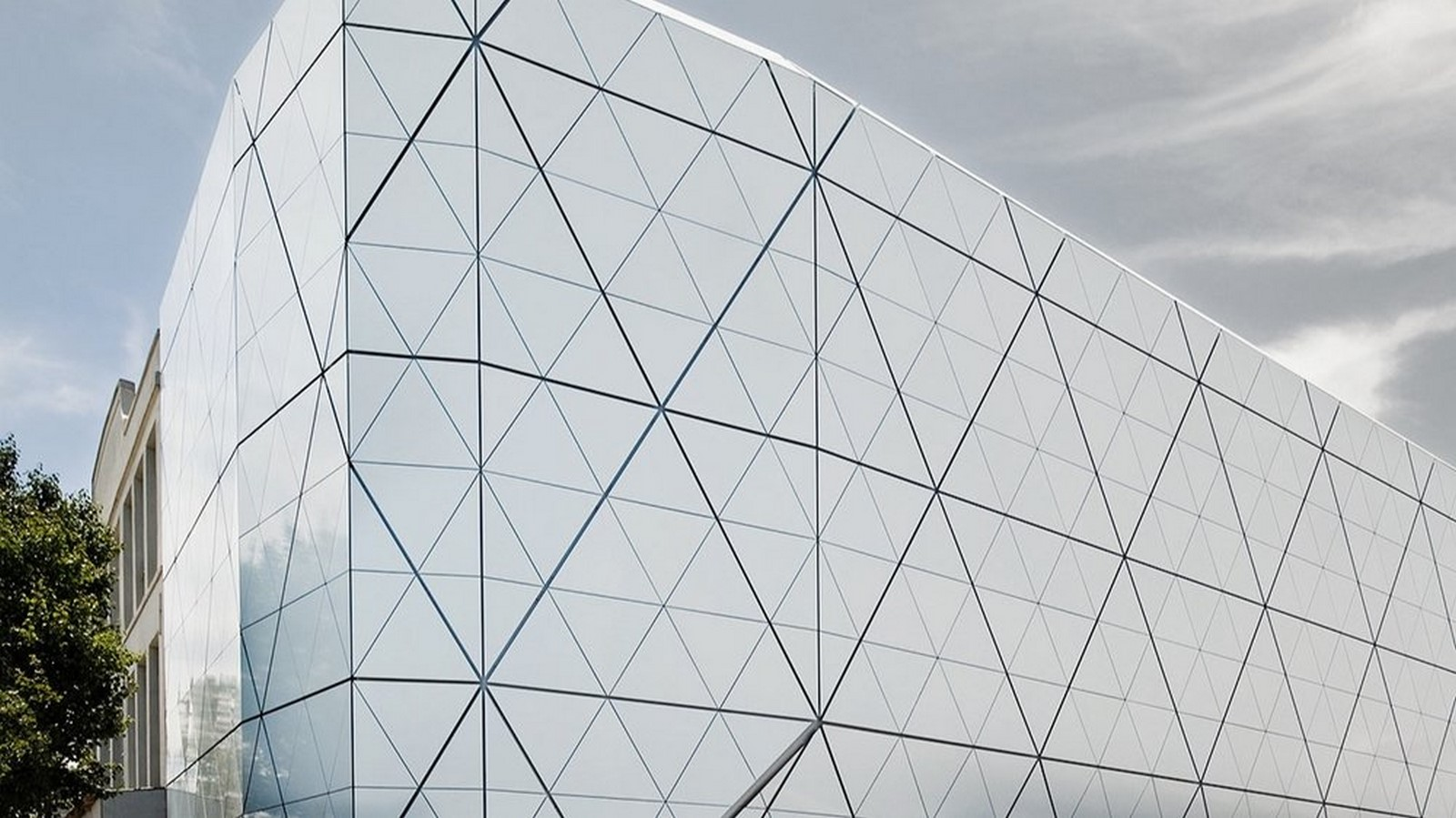 Museum of the Moving Image by Leeser Architecture: Traveling with the pictures - Sheet12