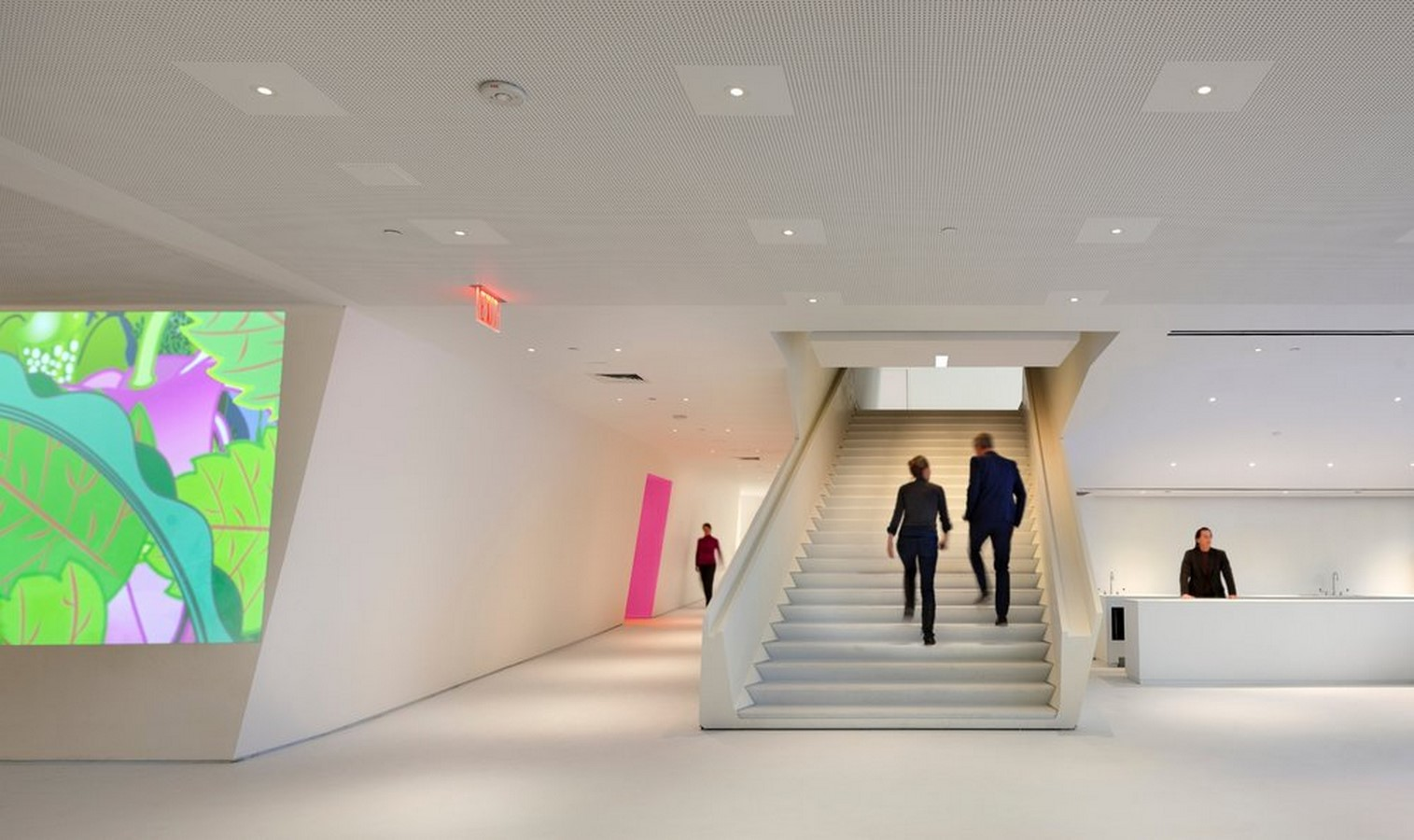 Museum of the Moving Image by Leeser Architecture: Traveling with the pictures - Sheet17