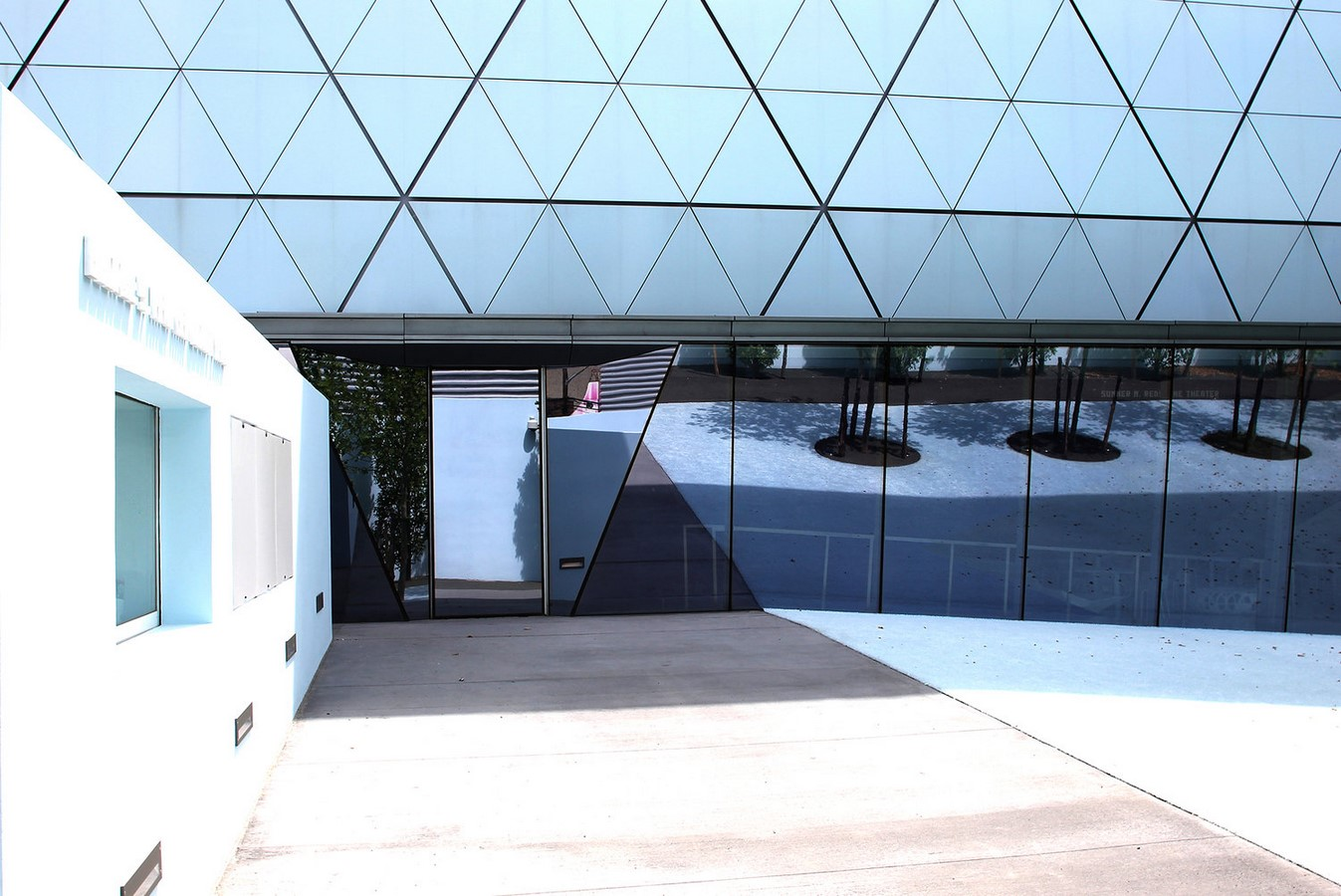 Museum of the Moving Image by Leeser Architecture: Traveling with the pictures - Sheet20