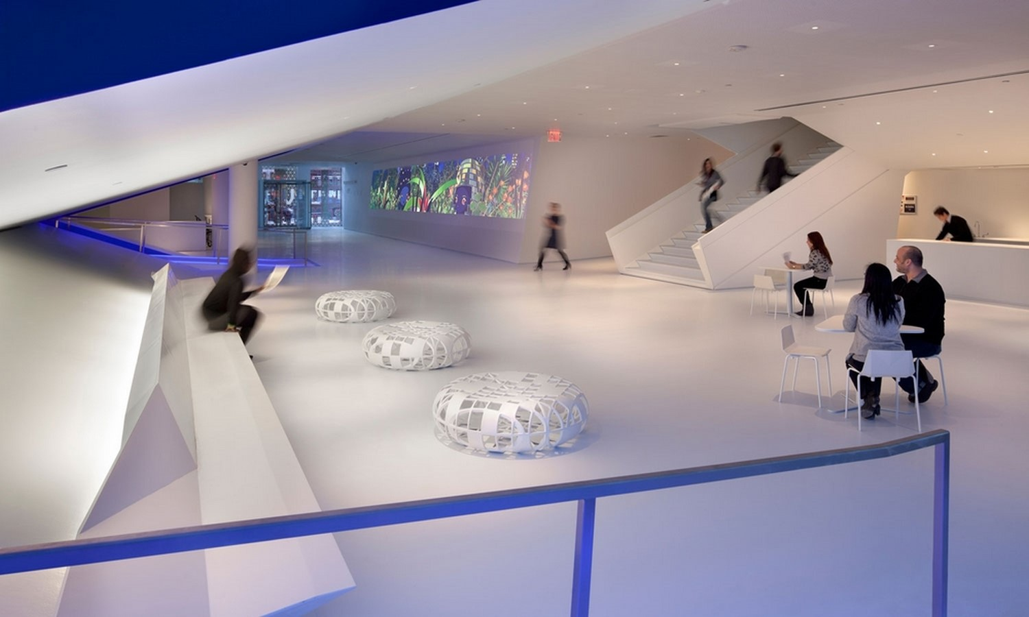 Museum of the Moving Image by Leeser Architecture: Traveling with the pictures - Sheet5