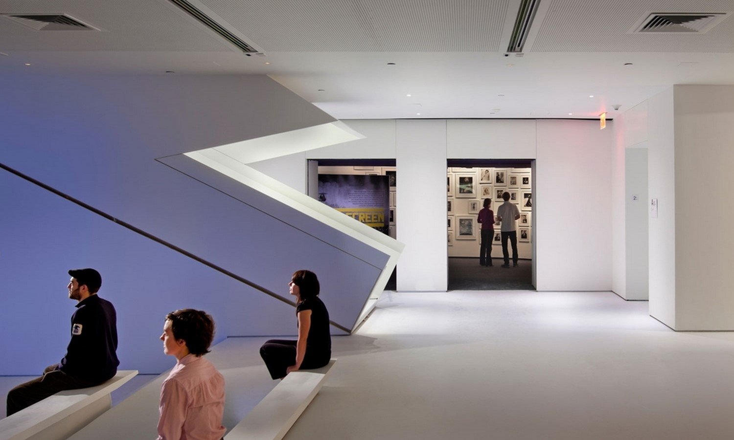 Museum of the Moving Image by Leeser Architecture: Traveling with the pictures - Sheet7