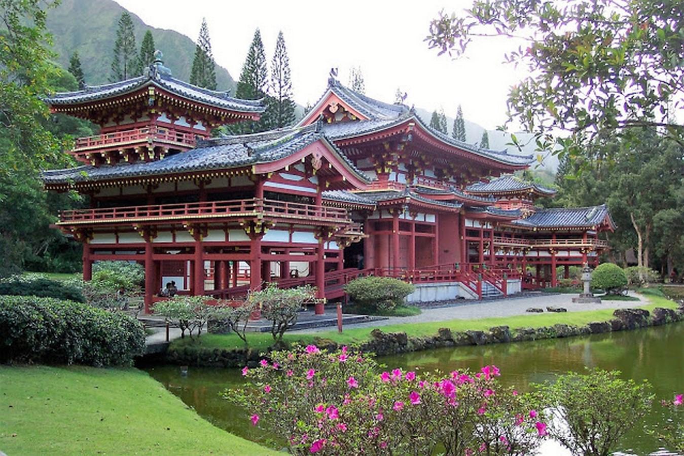 The Summer Palace, Beijing - Sheet2