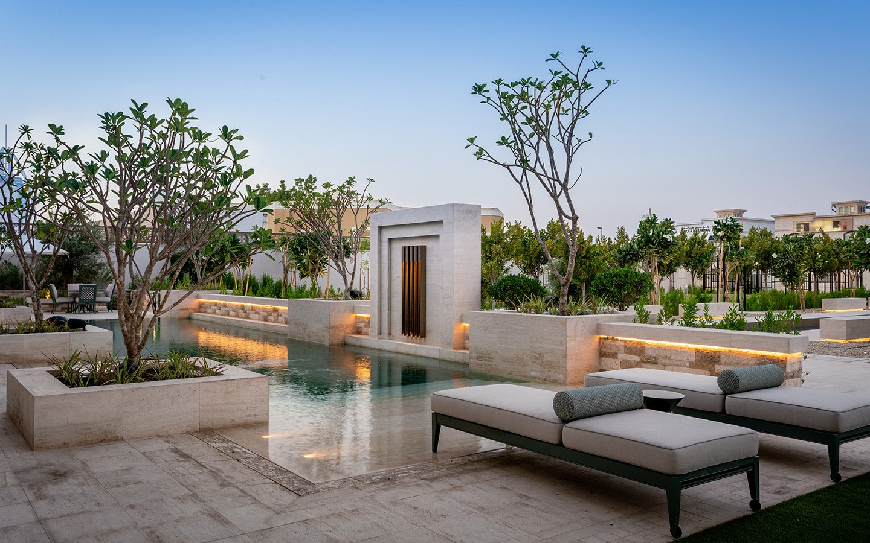 Dubai Villa, Dubai - Sheet2