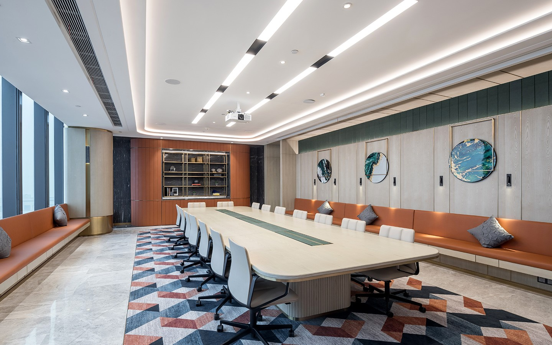 KWG HEAD OFFICE, SHANGHAI, CHINA - Sheet2