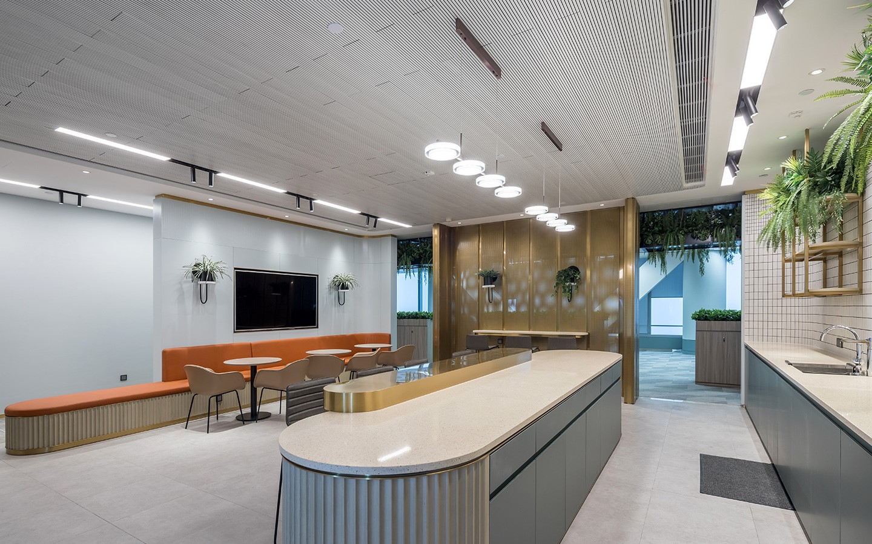 KWG HEAD OFFICE, SHANGHAI, CHINA - Sheet3
