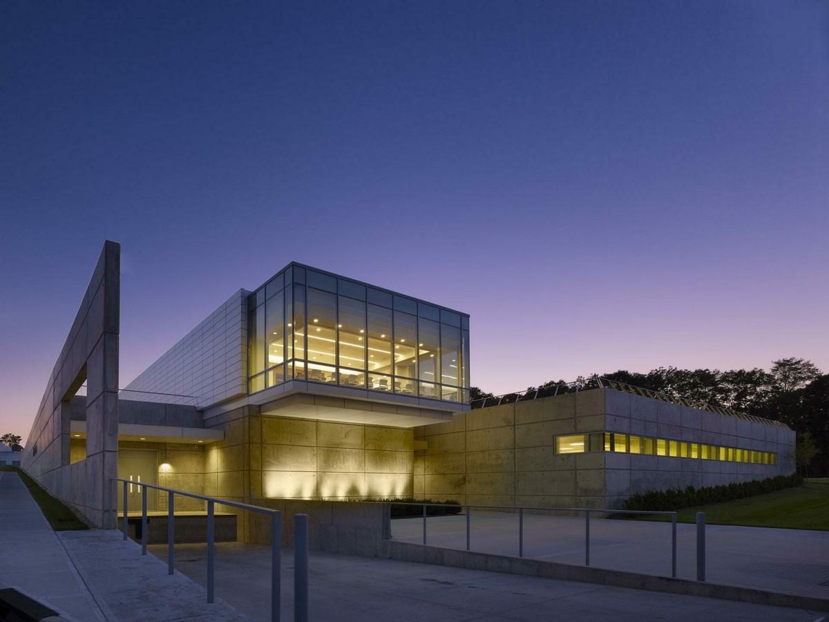 HBO Communications Centre - Sheet1