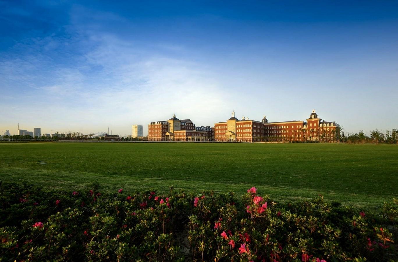 Wellington College International Shanghai - Sheet1