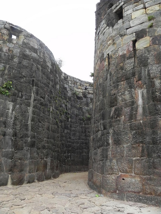 Sindhudurg fort: The 1664 architecture marvel constructed on an island - Sheet4