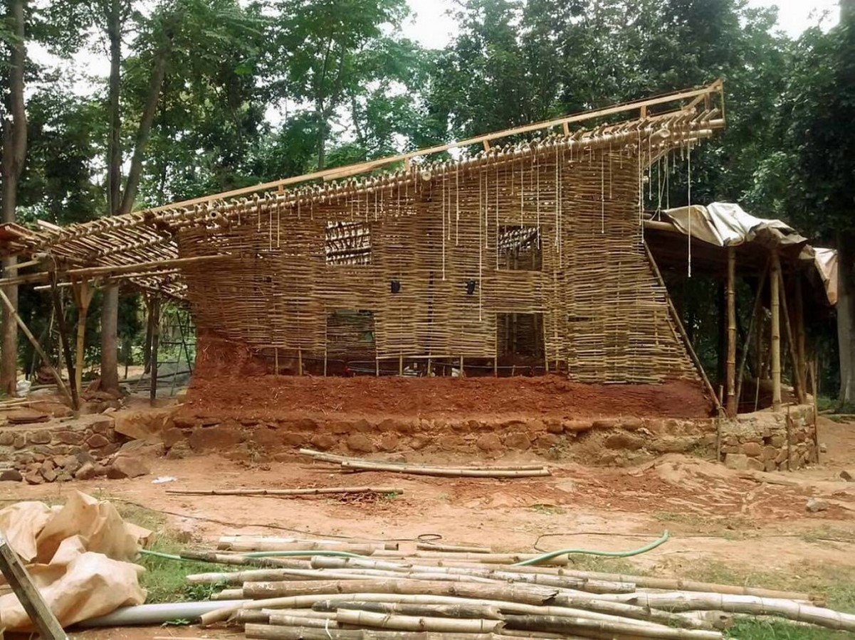 Sustainable construction techniques used in vernacular architecture - Sheet16