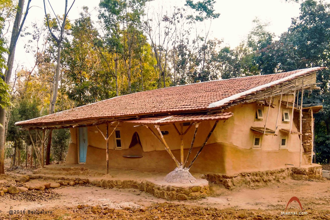 Sustainable construction techniques used in vernacular architecture - Sheet17