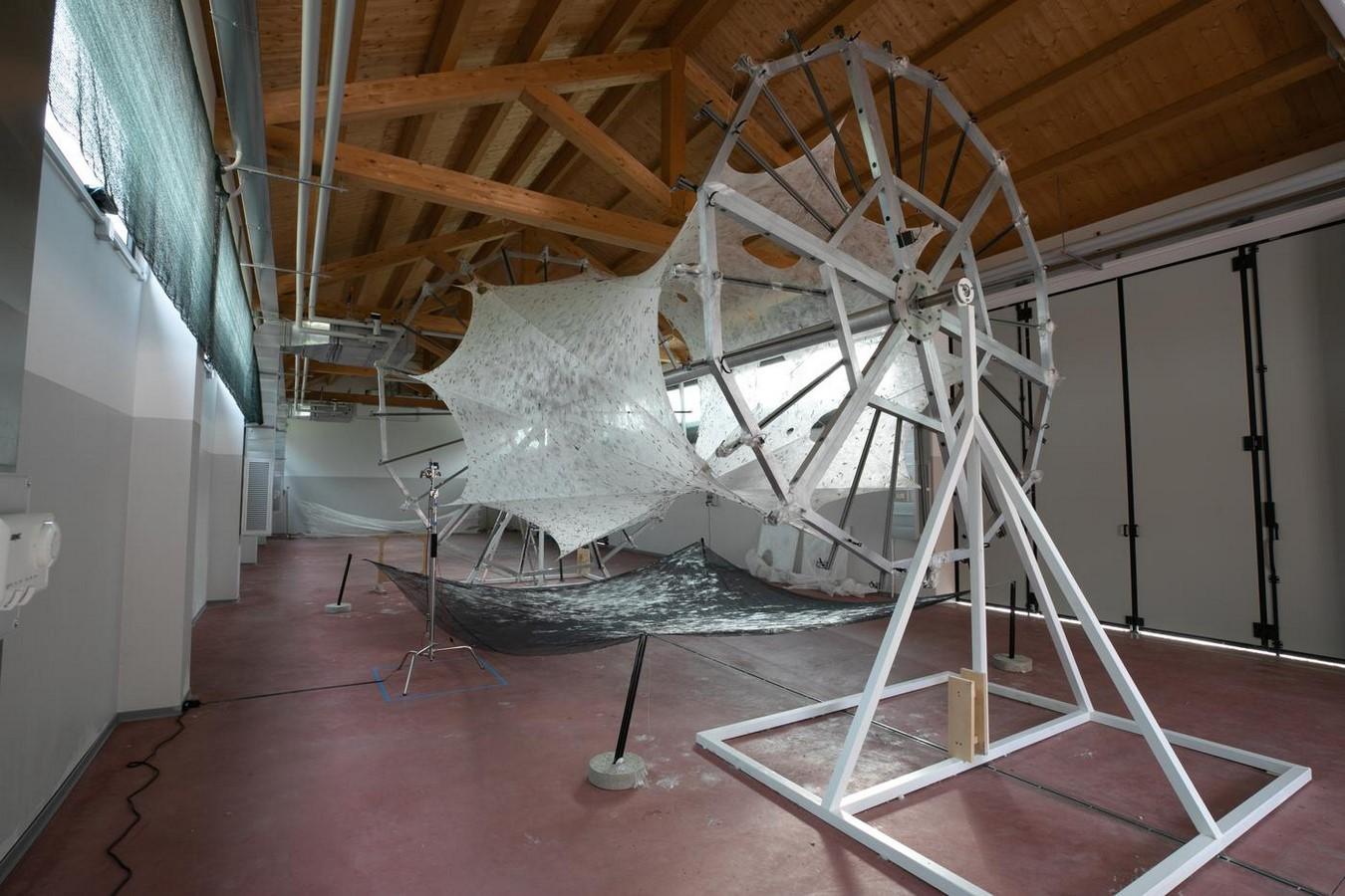 Silk Pavilion - Sheet3