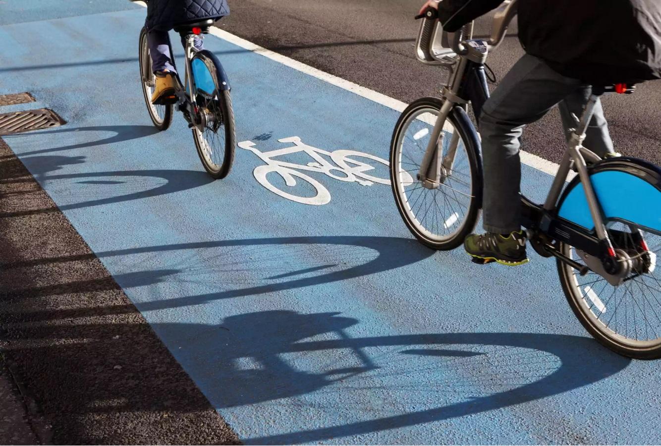 10 Ways to turn a city green - Sheet3