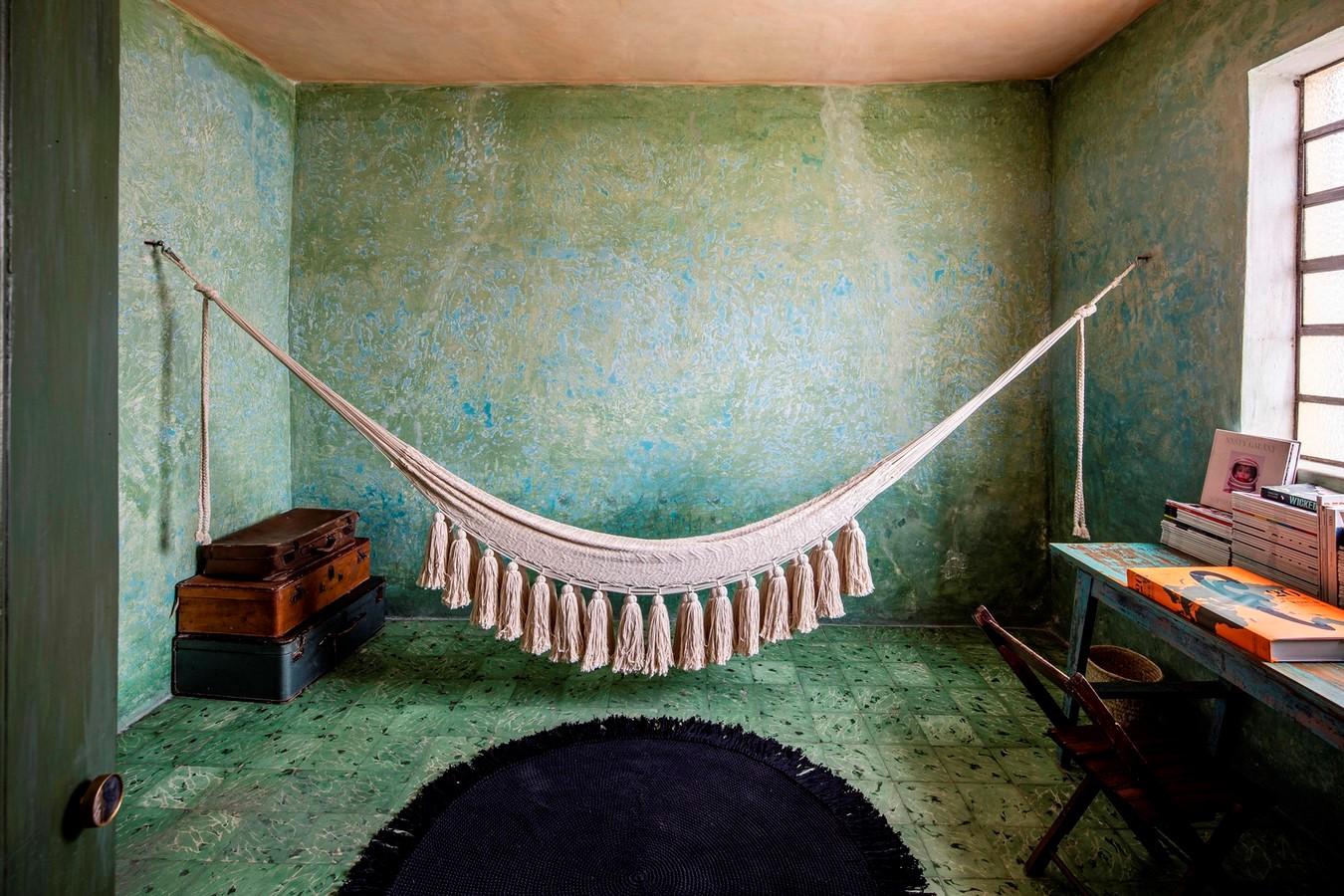 Casa Vagantes, Mexico - Sheet1