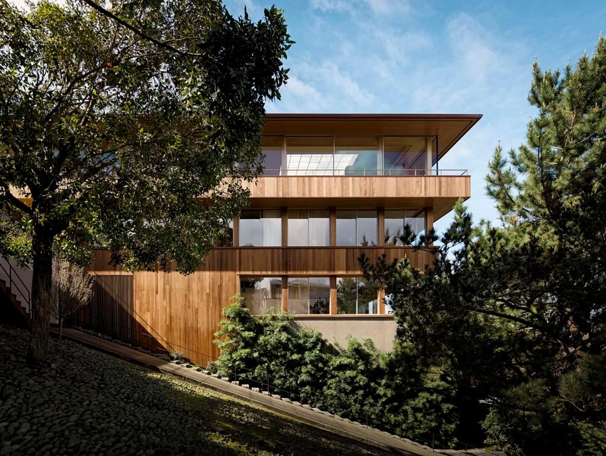 JACKSON HOUSE - Sheet1