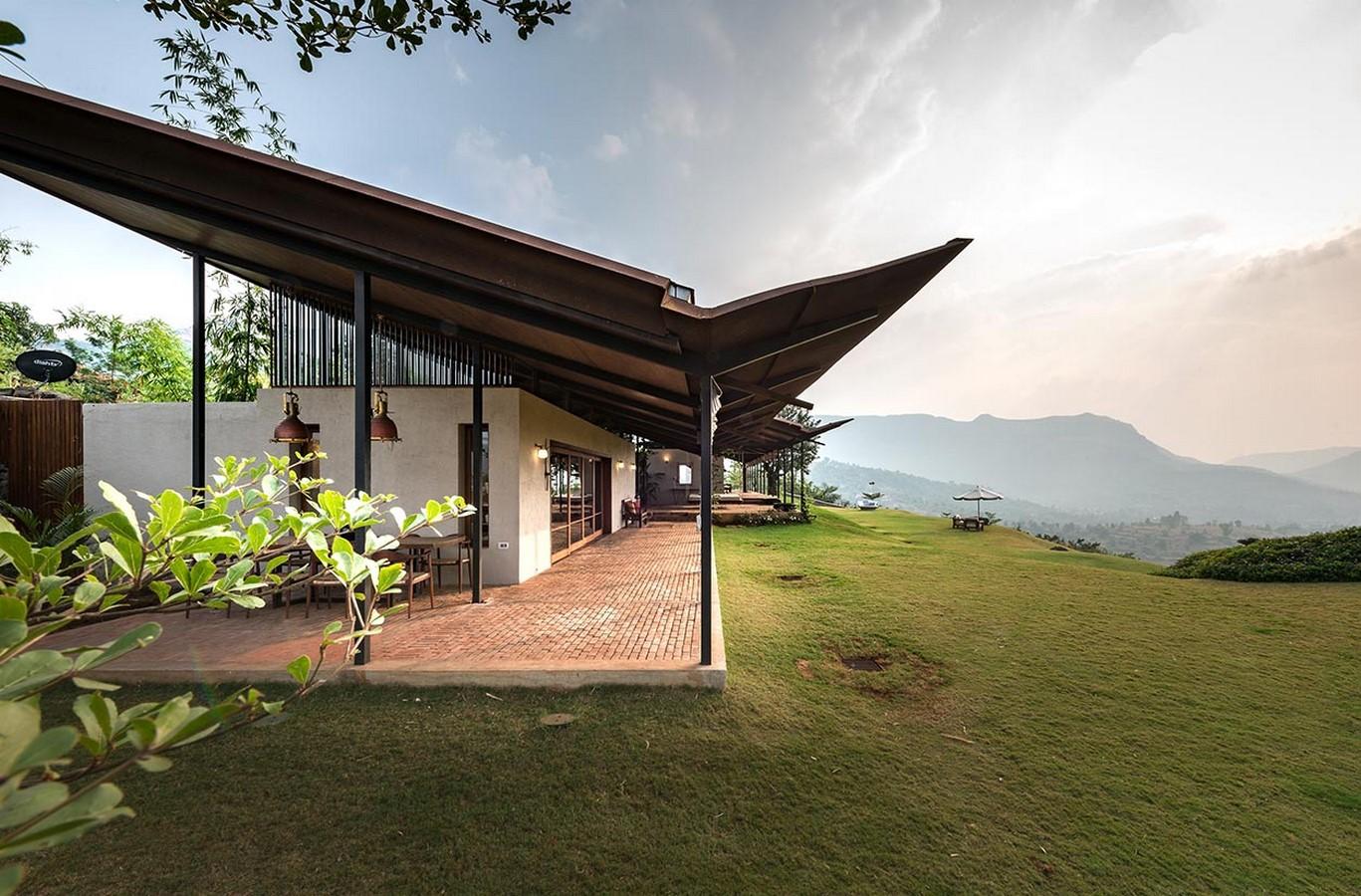 Gabion House - Sheet2
