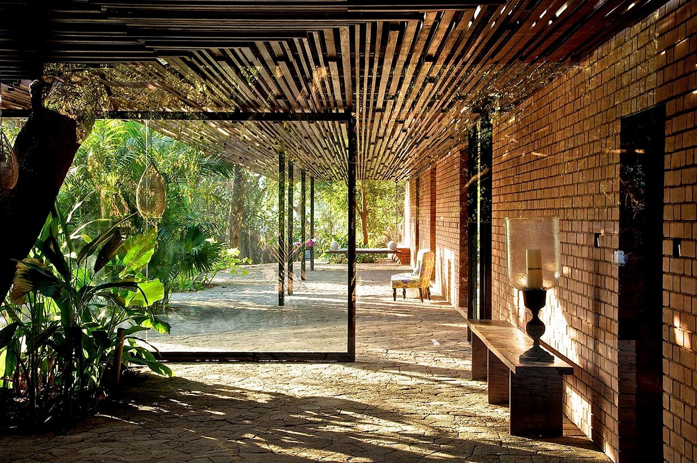The Brick Kiln House - Sheet1