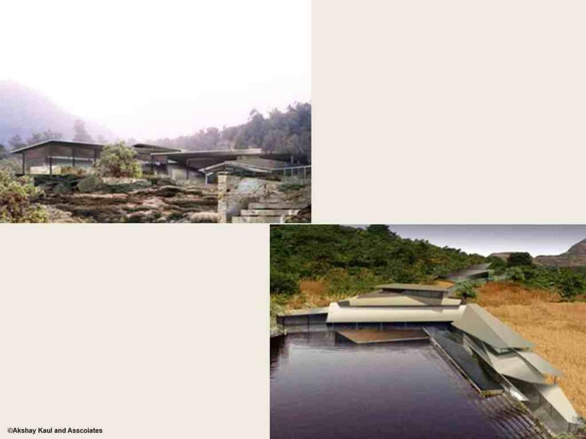 Shilim Eco Resort - Sheet3