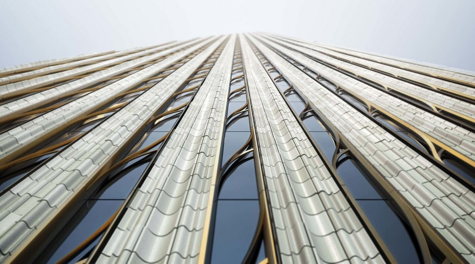 Steinway Tower by SHoP Architects: The World's Thinnest Skyscraper - Sheet7