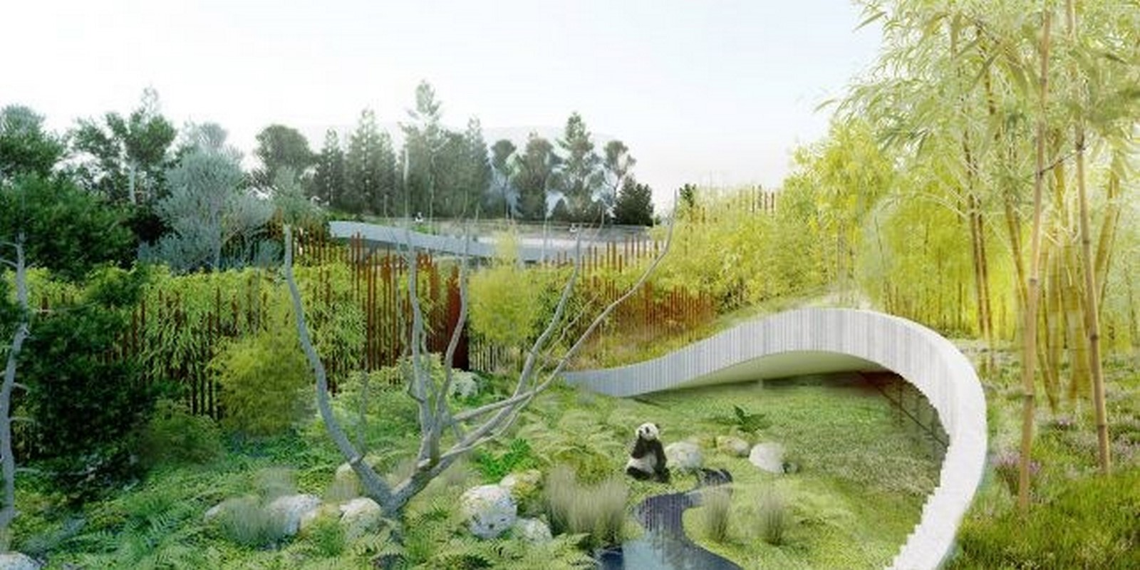 Rising Demand for Animal-friendly Architecture - Sheet1