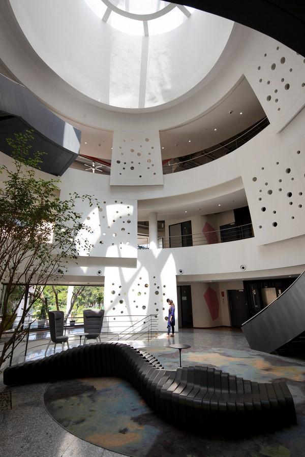 Mindspace Architects, Bangalore - Sheet2