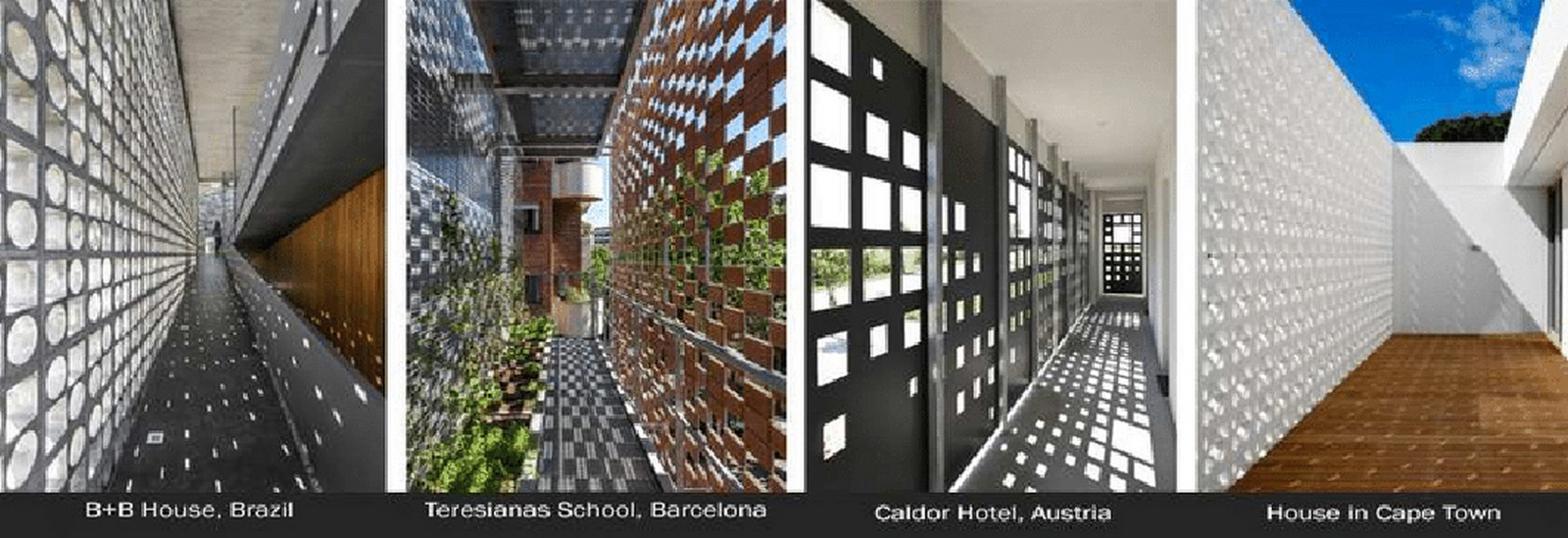 Architecture Concepts - Public and private: - Sheet1