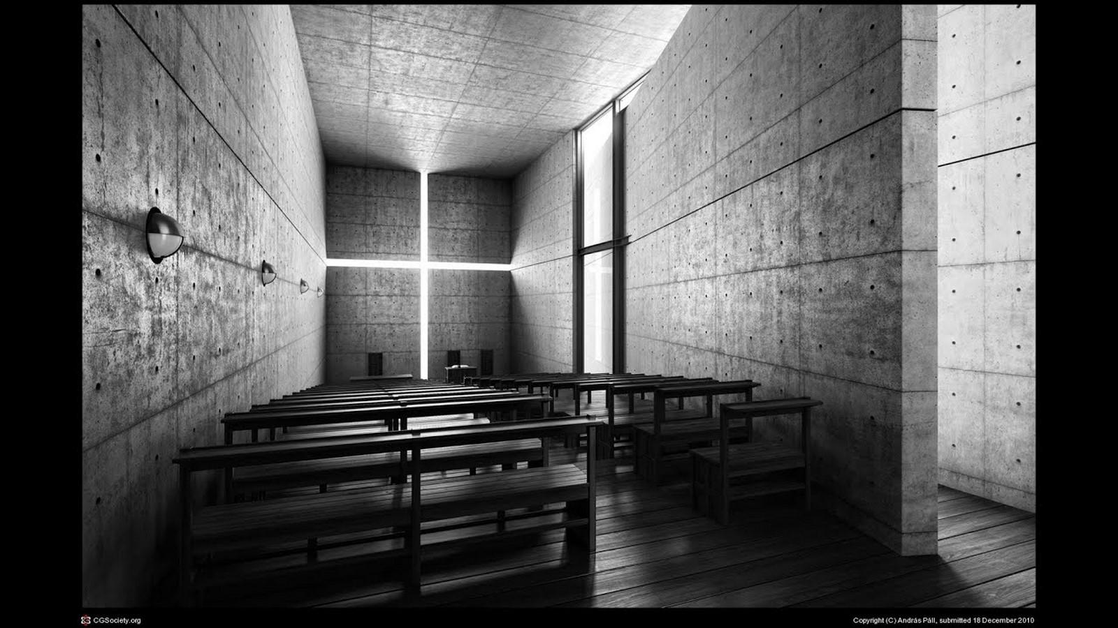 Architecture Concepts - Light: - Sheet1