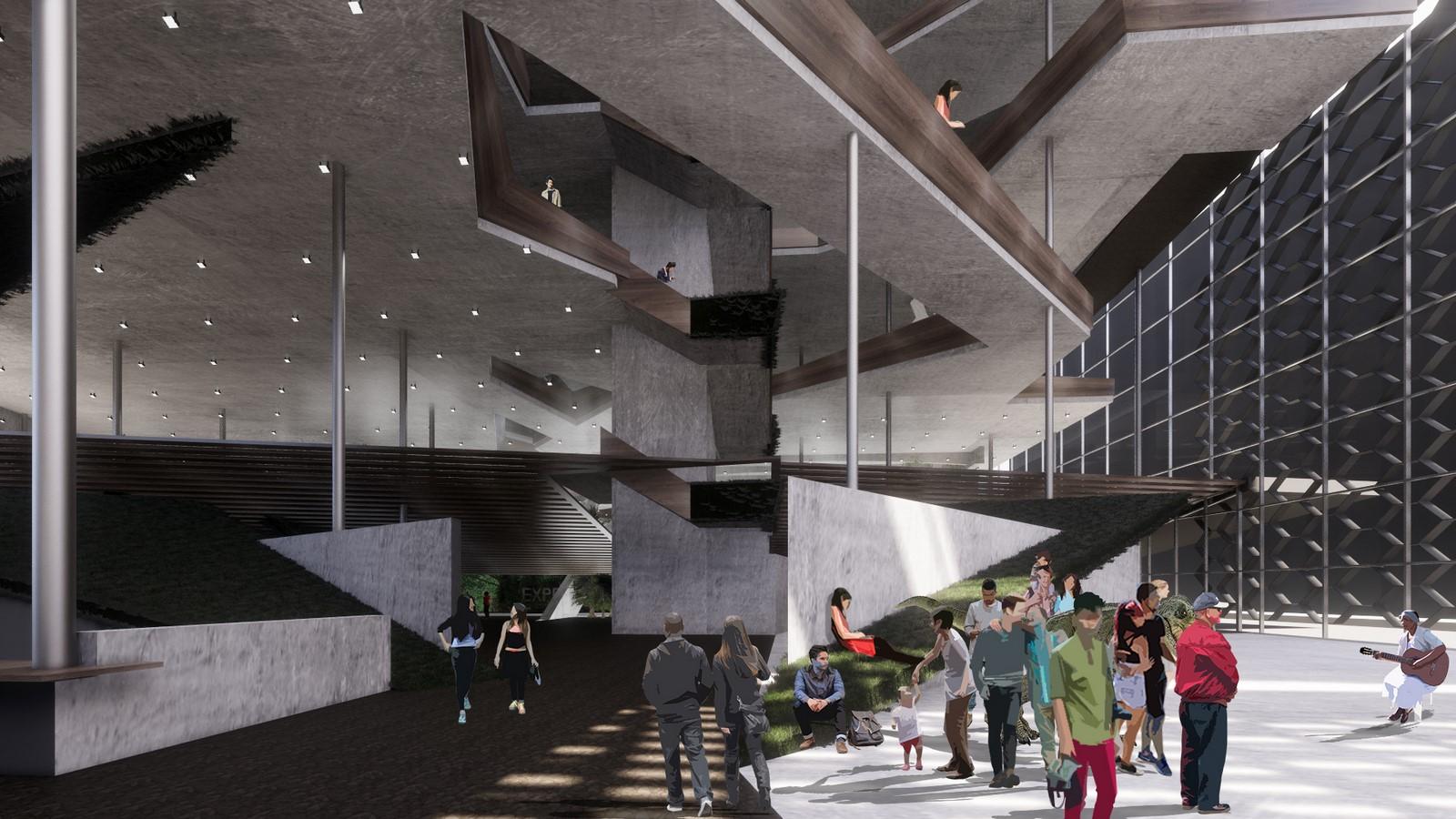 Architecture Concepts - Sensory perception: - Sheet1