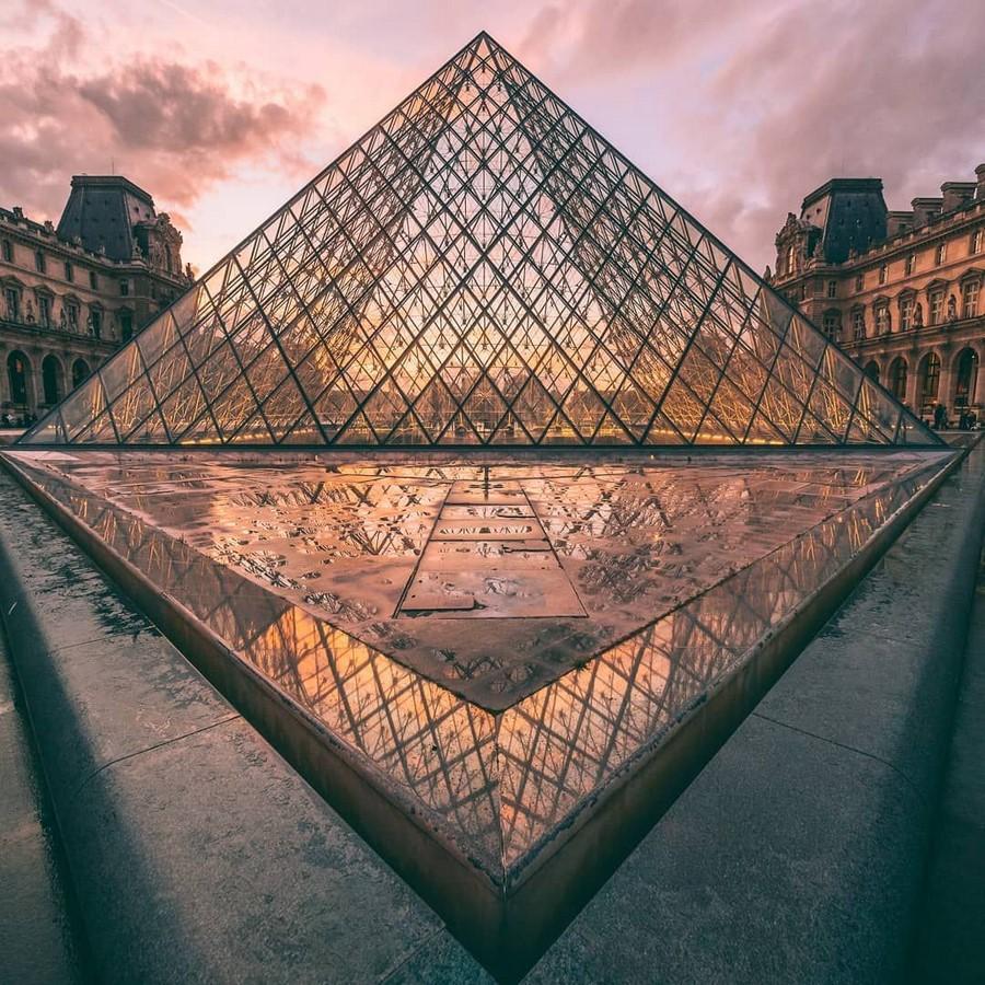 Architecture Concepts - Symmetry: - Sheet1