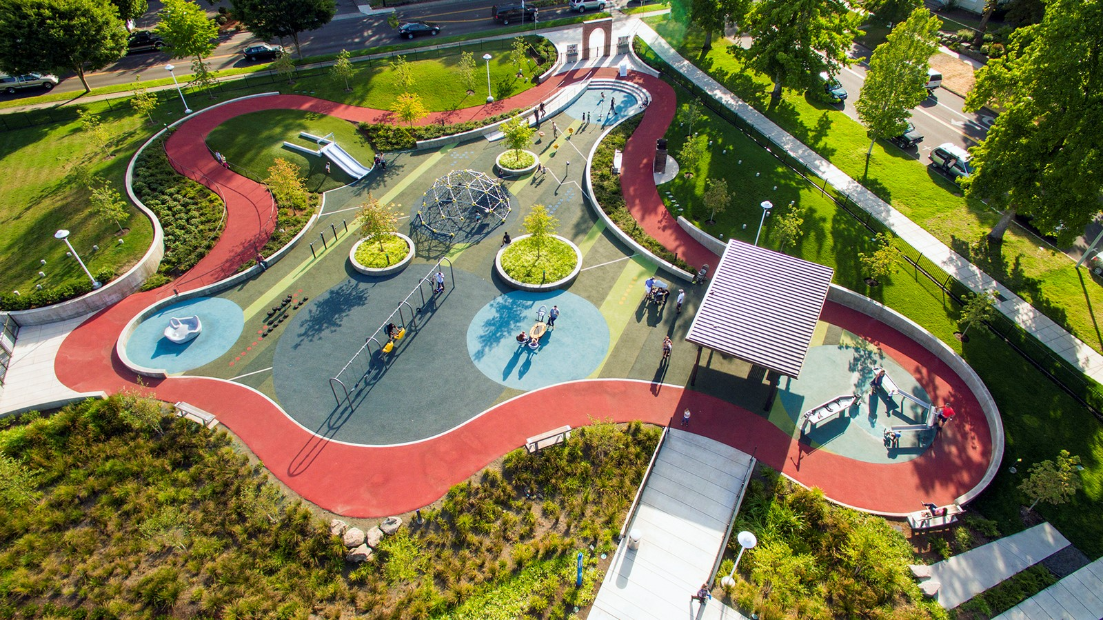 10 things to consider when designing inclusive multicultural public spaces - Sheet6