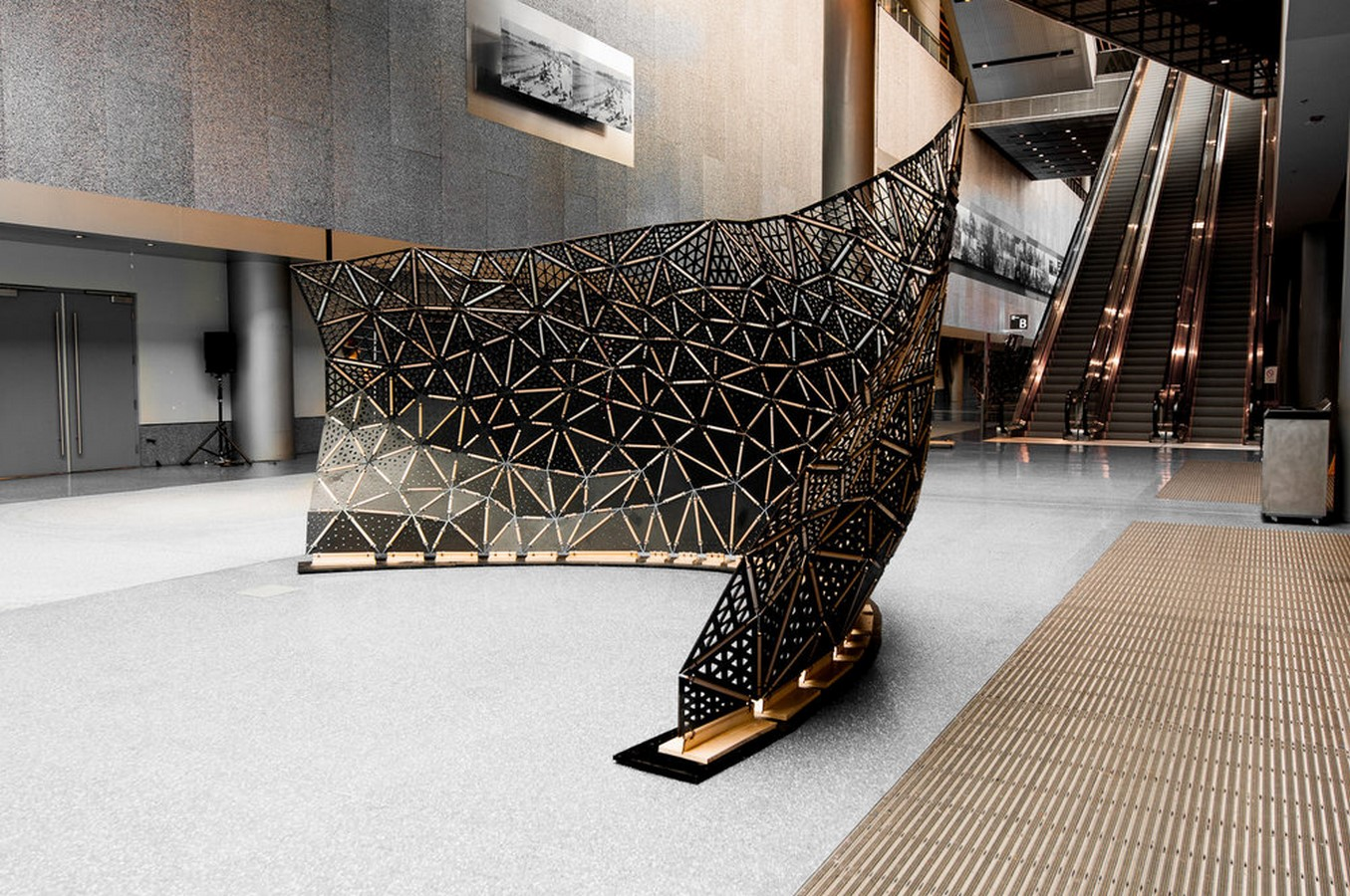Debunking Myths: 10 myths about Parametric architecture - Sheet8
