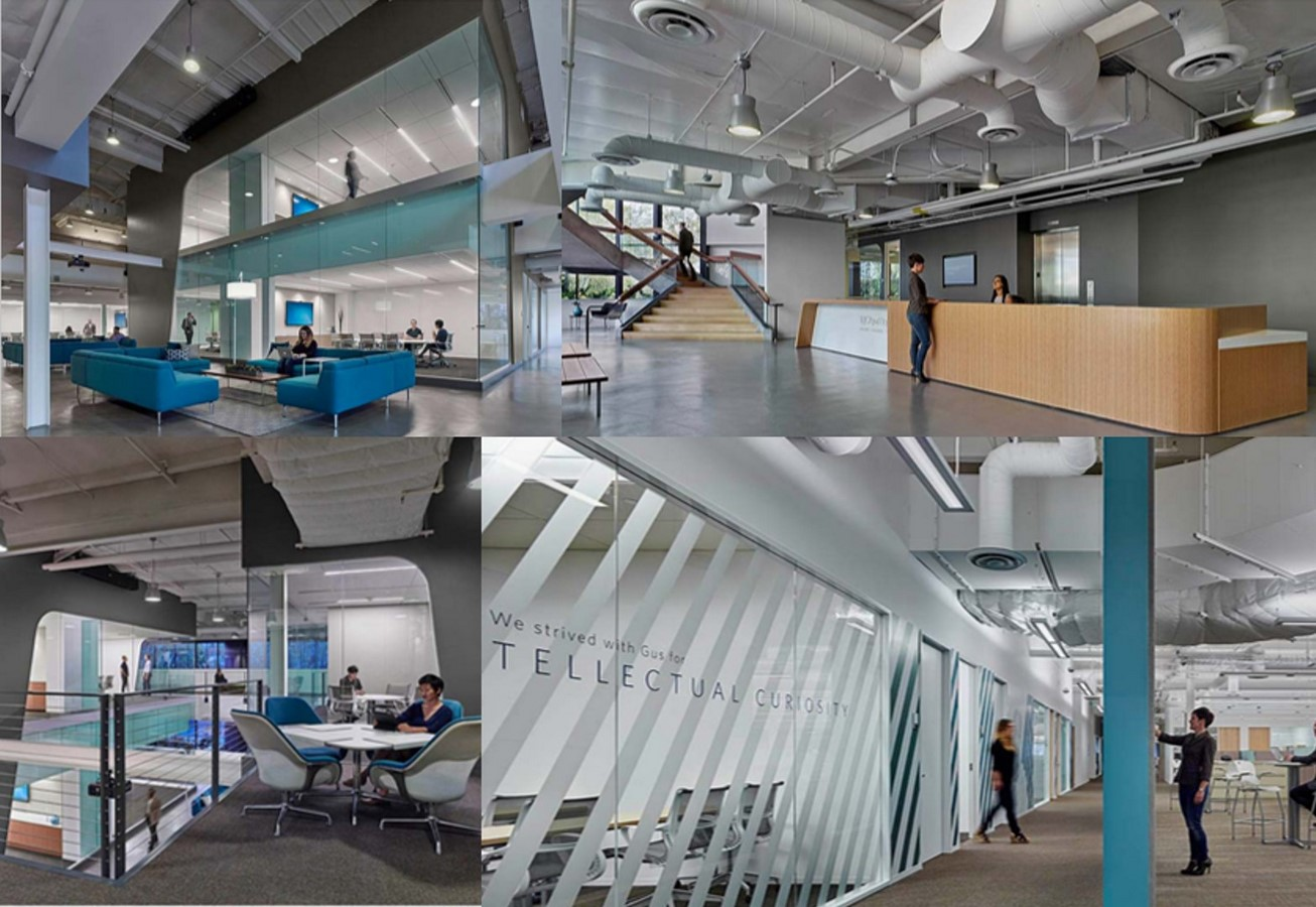 Gensler- 15 Iconic Healthcare Projects - Sheet10