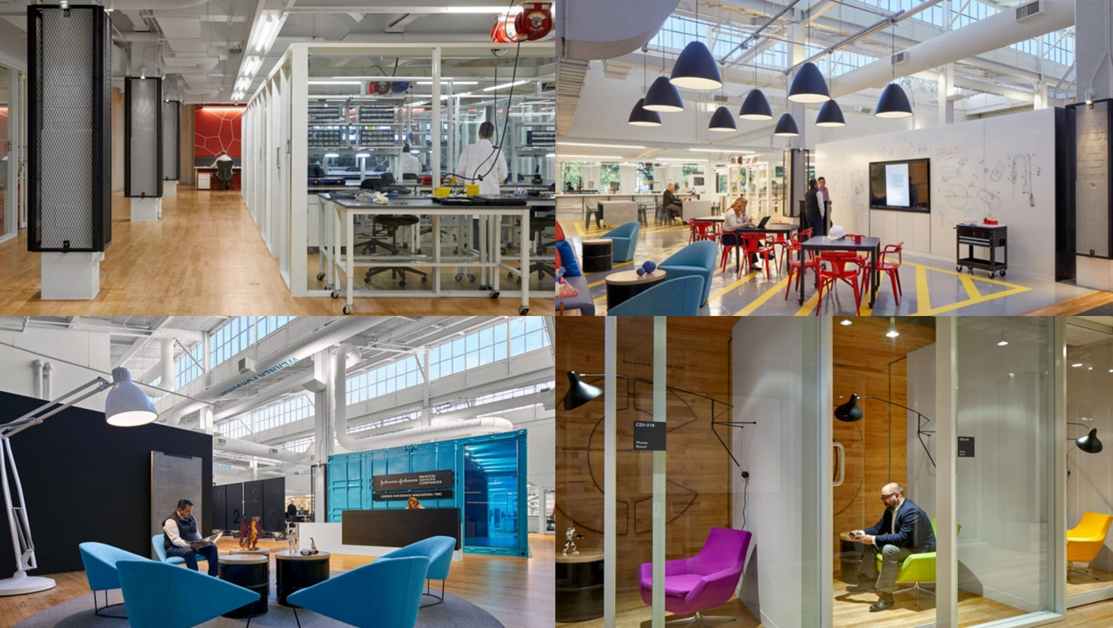 Gensler- 15 Iconic Healthcare Projects - Sheet11
