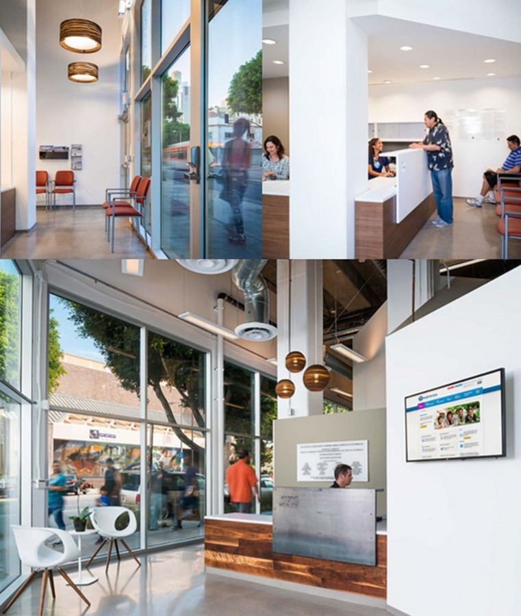 Gensler- 15 Iconic Healthcare Projects - Sheet12