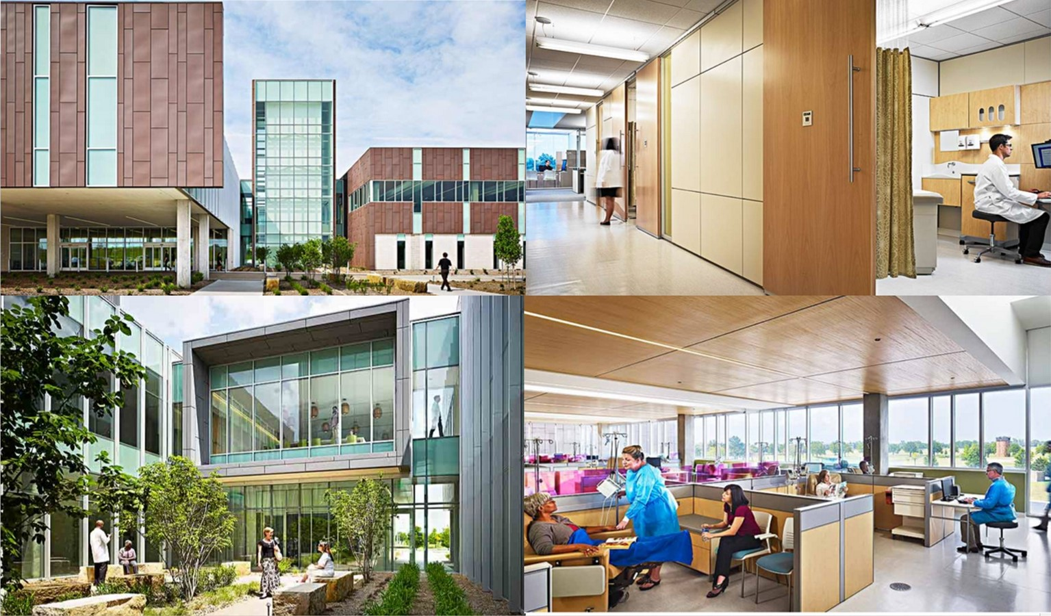 Gensler- 15 Iconic Healthcare Projects - Sheet3