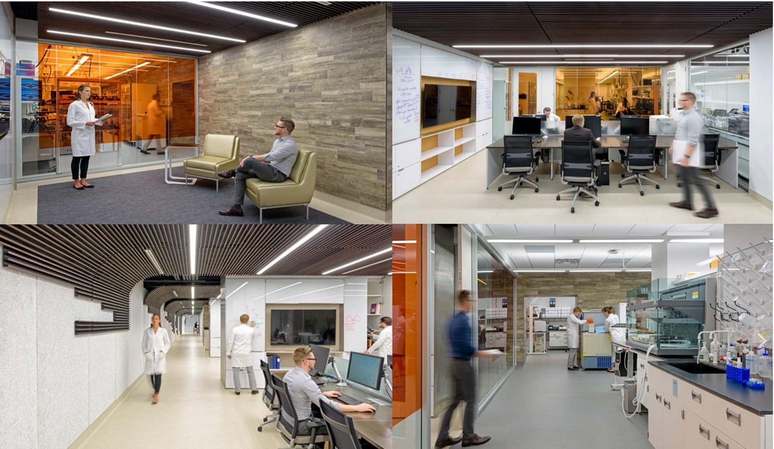 Gensler- 15 Iconic Healthcare Projects - Sheet4