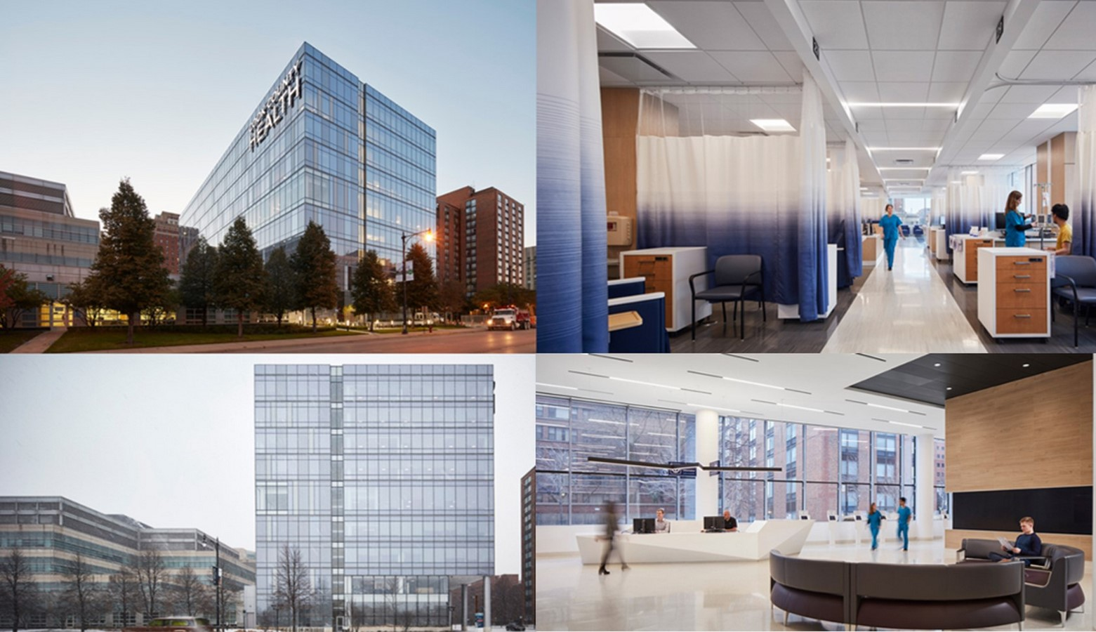 Gensler- 15 Iconic Healthcare Projects - Sheet5
