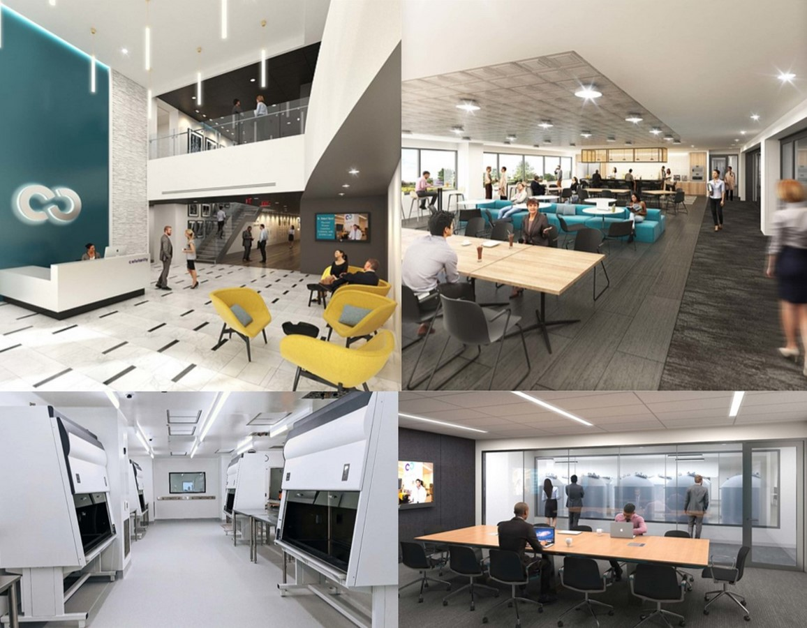 Gensler- 15 Iconic Healthcare Projects - Sheet6