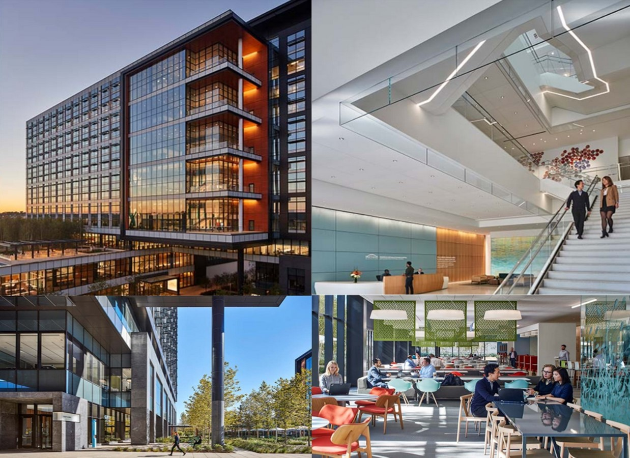 Gensler- 15 Iconic Healthcare Projects - Sheet7