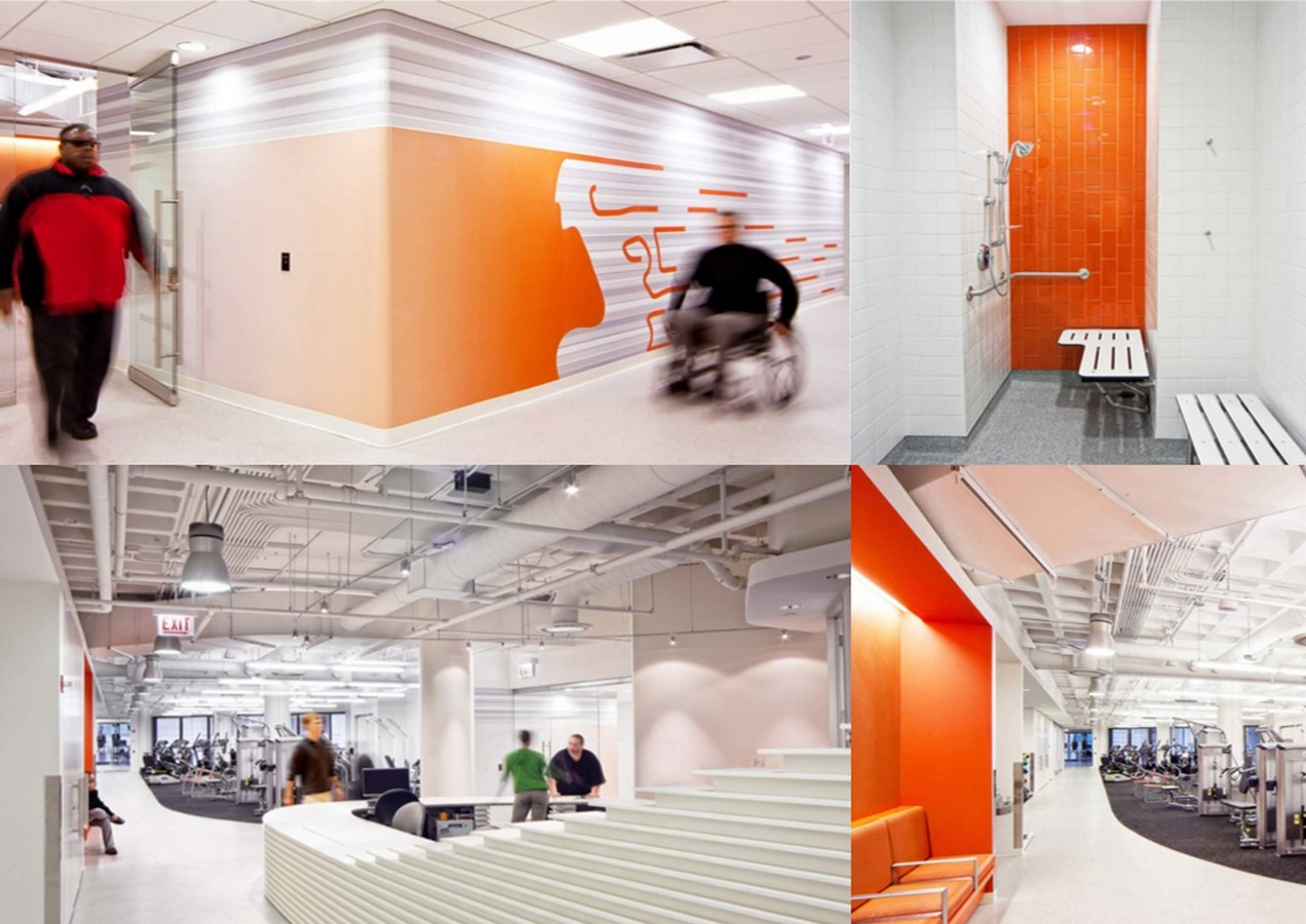 Gensler- 15 Iconic Healthcare Projects - Sheet8