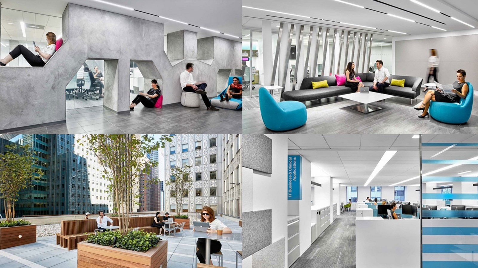 Gensler- 15 Iconic Healthcare Projects - Sheet9