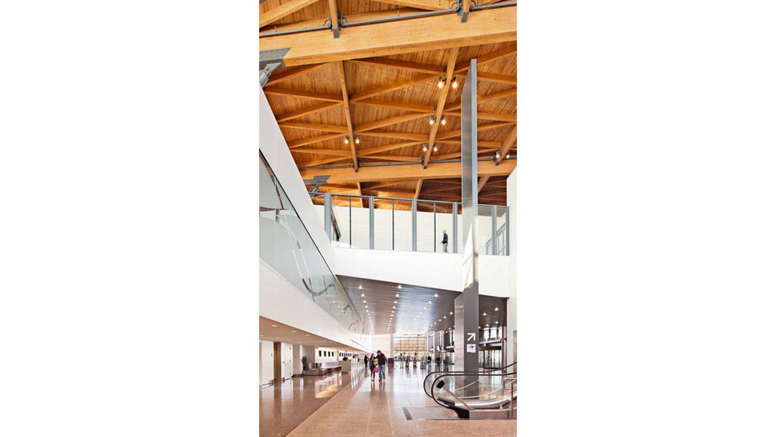 Terminal - Portland International Jetport - Sheet2