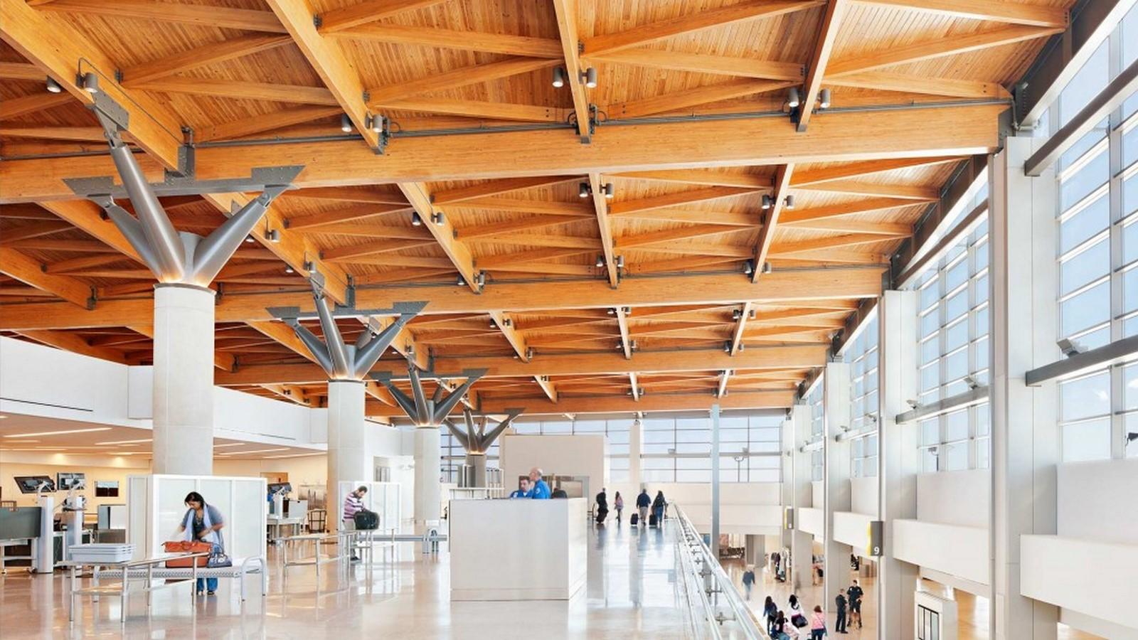 Terminal - Portland International Jetport - Sheet3