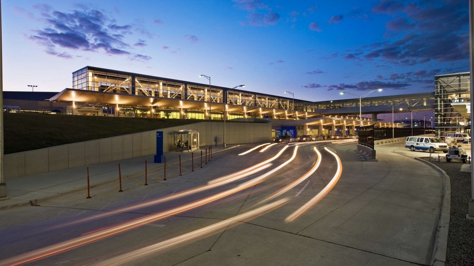 North Terminal - Detroit Metropolitan Airport - Sheet4
