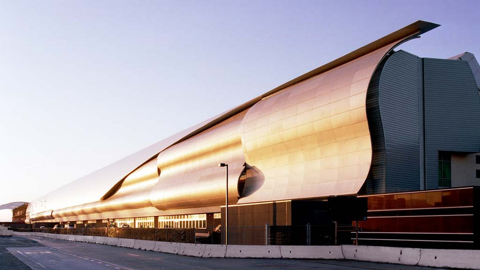 Terminal 2 - Mineta San Jose International Airport - Sheet4