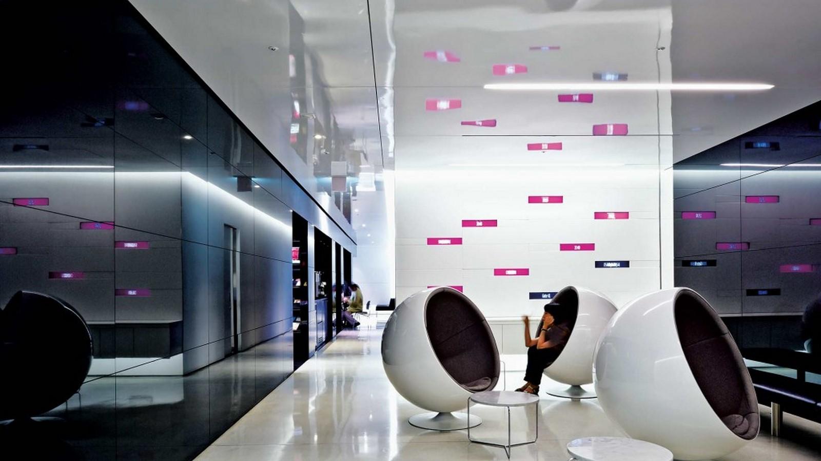 HyundaiCard Air Lounge - Incheon International Airport - Sheet2